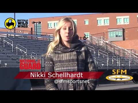 October Student Athlete of the Month