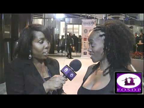 Erika Alexander The 42nd NAACP IMAGE AWARDS Nominees' Pre-show Gala