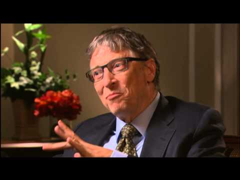 Bill Gates on the anti-vaccine movement