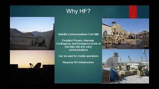 Military HF Radio - Series Intro