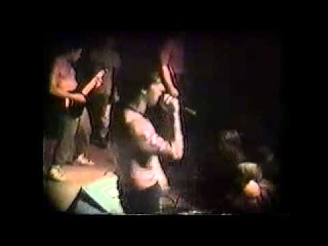 Agnostic Front - VA Beach '88 Presented By Tee Till Death