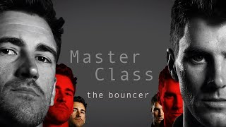 Pat Cummins' masterclass: How to bowl the bouncer