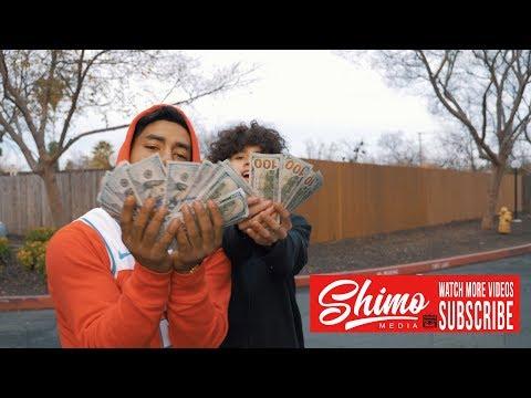 Hotboy Ju- Fuk Em We Ball (Official Music Video) //shot By Shimo Media