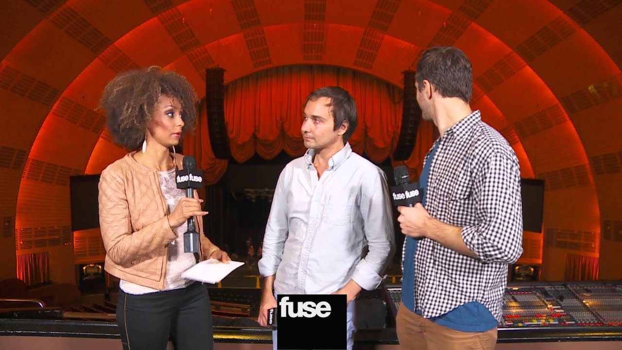 What is FUSE
