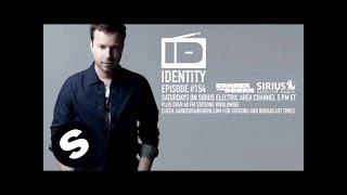 Sander van Doorn - Identity Episode 154