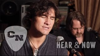 Joe Nichols - Sunny and 75 | Hear and Now | Country Now