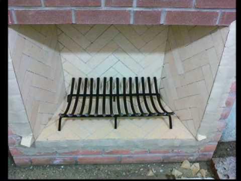 Photo gallery 7 (bricks fireplace)