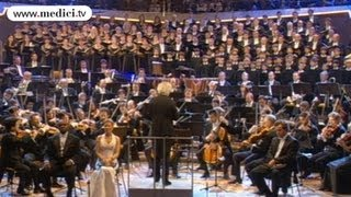 Carmina Burana - Carl Orff - O Fortuna - Sir Simon Rattle