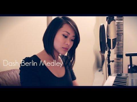 Dash Berlin Medley (Acoustic Piano) by Aileen Xu