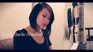 Dash Berlin Medley (Acoustic Piano) by Aileen Xu