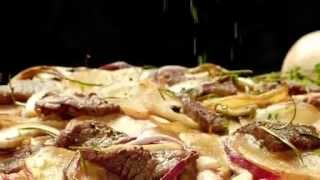 Pizza Capers Commercial - Provencal Beef