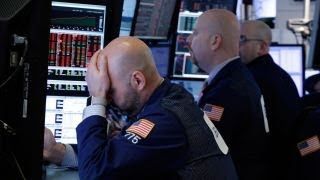 US markets at risk from Turkey's financial crisis? thumbnail