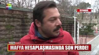 Gambar cover Sarallar'la Sedat Şahin grubu arasındaki son perde!