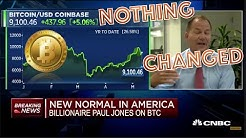 Bitcoin Halving Weekend Crash - NOTHING CHANGED. New BTC Billionaire Investor Sounds Off + Coinbase