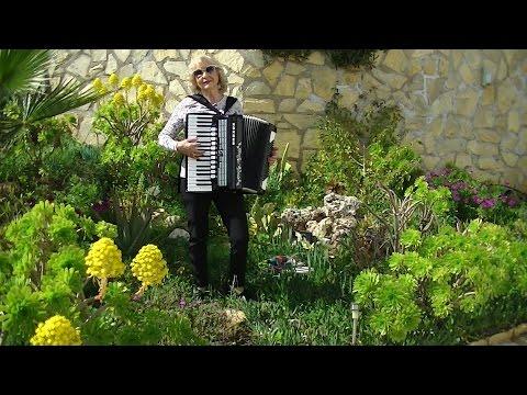 Domino - Musette-Waltz - Accordion-music