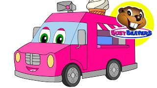 """Counting Ice Cream Trucks"" 