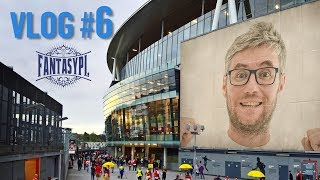 Fantasy Premier League by FantasyPL.pl VLOG #6