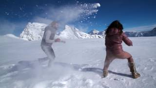 Aspen alpin lifestyle hotel Grindelwald Short Version Winter