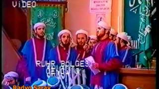 Musʿab - Geleceğiz o günü bekle - Müziksiz Marş