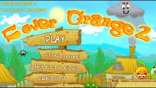 cover orange 2-Walkthrough