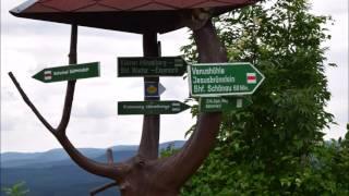 Tour zum Hörselberg