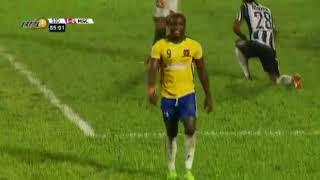 Raphael Oduvin Onwrebe BPL 2016-17 all goals.