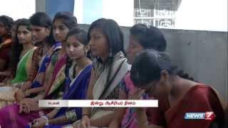 innovative teachers day celebration in tamil school at delhi india news7 tamil