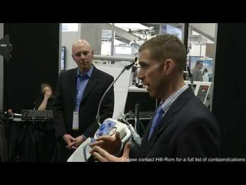 Hill-Rom | The MetaNeb® System |  Dr. John Coleman of Northwestern University