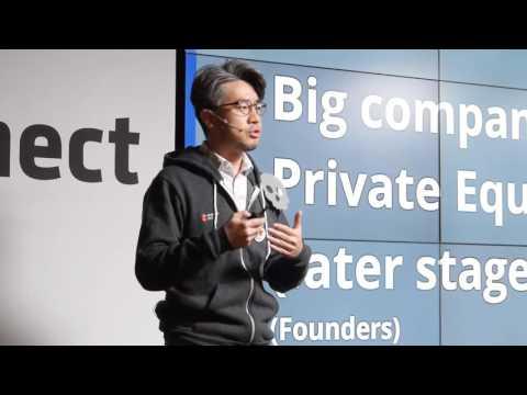 Why you should eye Korean startups    임정민 (캠퍼스 서울 총괄)   