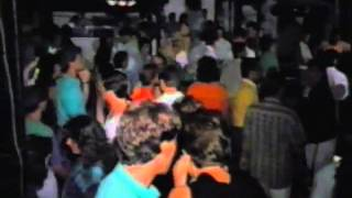 Riccardo cioni dj full time - TARTANA discoteca - Estate 1986 (prima parte)
