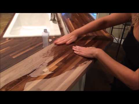 Butcher Block Care<a href='/yt-w/dZTYrViJ-XU/butcher-block-care.html' target='_blank' title='Play' onclick='reloadPage();'>   <span class='button' style='color: #fff'> Watch Video</a></span>