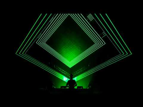 Eric Prydz - Exclusive (Continuous Mix)