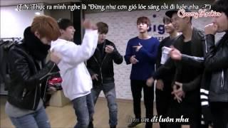 """[Vietsub] """"Gạt đi nước mắt"""" / """"Danger"""" Vietnamese ver. - BTS"""