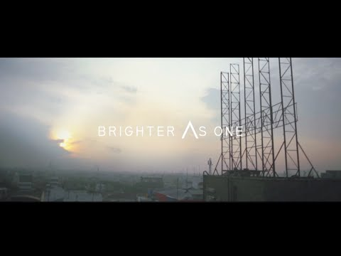 ALEXA - Brighter As One (Official Music Video)