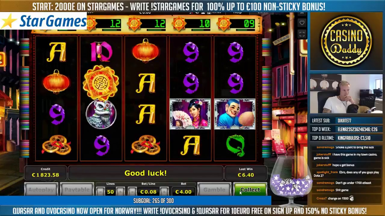 watch casino online biggest quasar