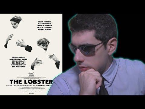 """review/crítica-""""langosta""""-(2015)"""