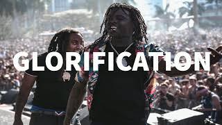 "Chief Keef x Tadoe Type Beat ""Glorification"" (Prod. Marco Beats)"