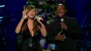 MARIAH CAREY Greatest Live Performance Ever Will Make You Cry