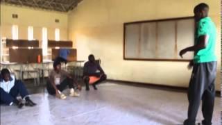 Break It Down 1 - Break Boy Movement Zambia