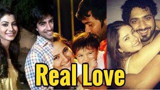 real love partner of Actor kumkum bhagya episode 849 ,25 may 2017