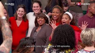 Greys Anatomy S14   Featurette