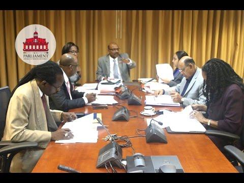11th Public Meeting: Public Accounts (Enterprises) Committee
