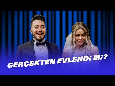 Enes Batur Evlendi Mi Evlenmedi Mi? | EYS 25. Bölüm