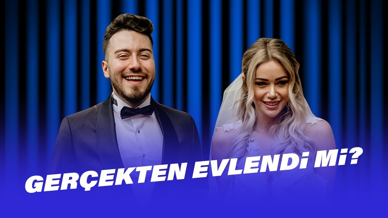 Enes Batur Evlendi Mi Evlenmedi Mi Eys 25 Bolum Youtube