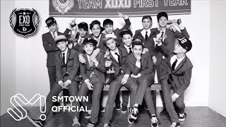 Repeat youtube video EXO_The 1st Album 'XOXO (Kiss&Hug)'_Highlight Medley (Korean ver.)