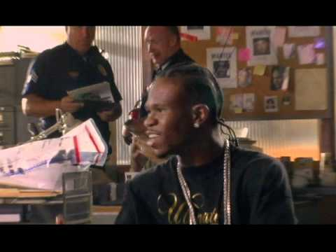 Chamillionaire Hip Hop PoliceEvening News