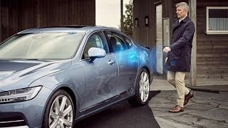 Дайджест Сапсана: смартфон вместо ключей и брелка?(Инженеры шведского концерна Volvo в последние полтора года достаточно активно работают над созданием систем..., 2016-02-22T12:18:23.000Z)