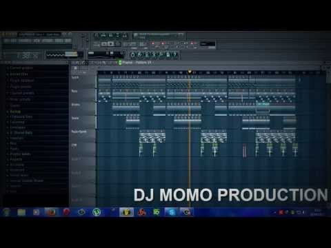 Katy Perry ft. Juicy J - Dark Horse Instrumental Remake By Dj MoMo + DL Link