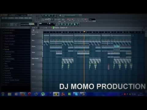 Katy Perry ft. Juicy J - Dark Horse Instrumental Remake By Dj MoMo + DL Link