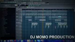 Katy Perry ft. Juicy J - Dark Horse Instrumental Remake By Dj MoMo